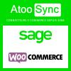 Connecteur GesCom Sage 100 i7 et 100C / WooCommerce - Abonnement annuel