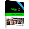 Sage 50c Ciel Gestion Commerciale - Standard - Abonnement annuel - Loi Anti-Fraude - Compatible uniquement Windows 8 et 10